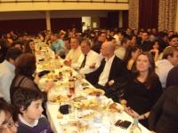2011 - Ετήσιος χορός του Κ.Σ. Λαμίας